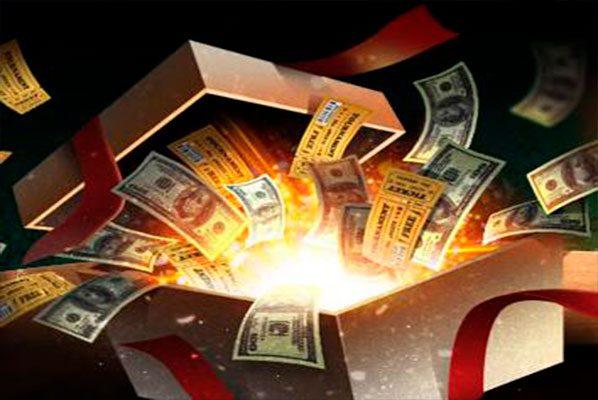 Бонусы за регистрацию в ПокерОК